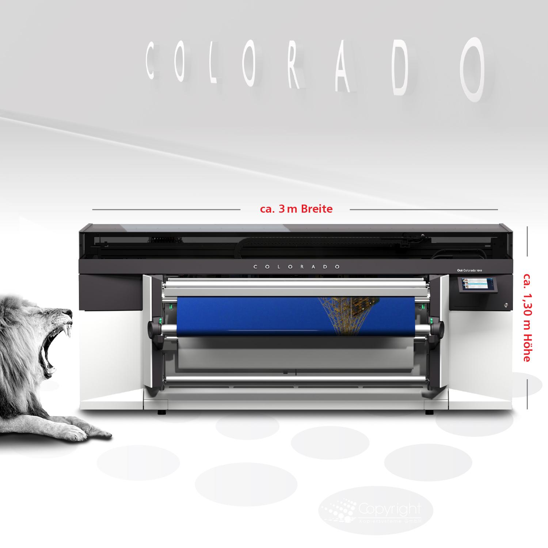 Océ Colorado 1640 Printer