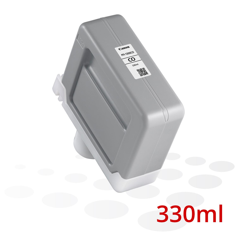 B-Ware Canon PFI-1300 CO, Chroma Optimiser, 330 ml