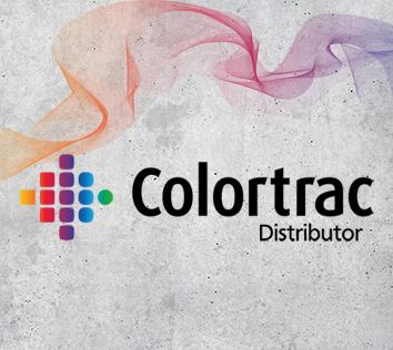 Colortrac Distributor