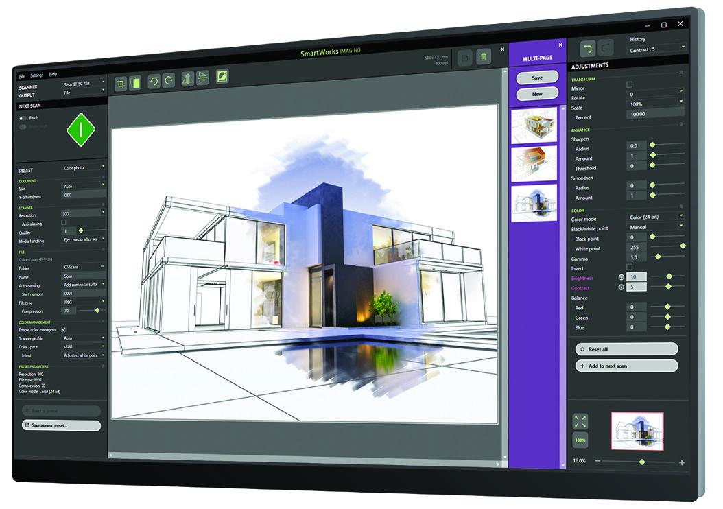 SmartWorks Imaging