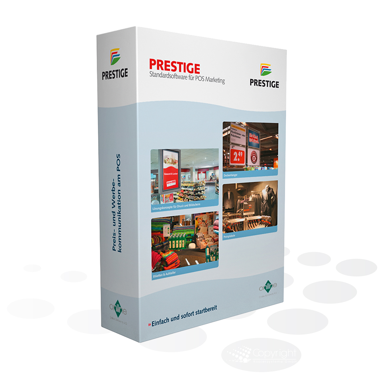 Prestige 8.2