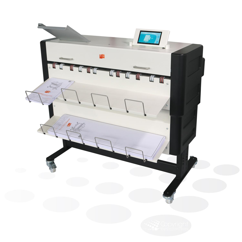 Online-Faltmaschine EsteFold 3001