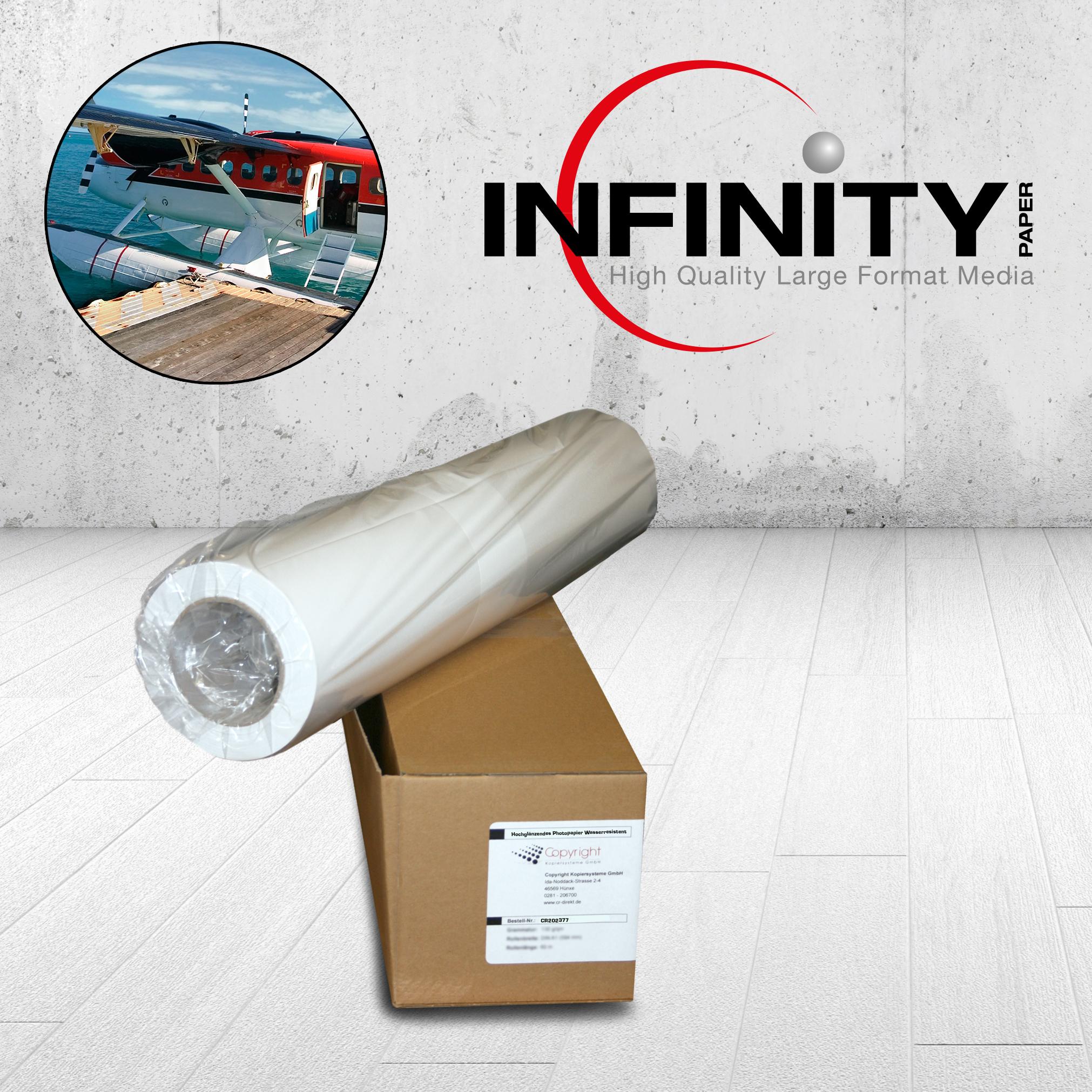 Photo Paper Premium Pearl