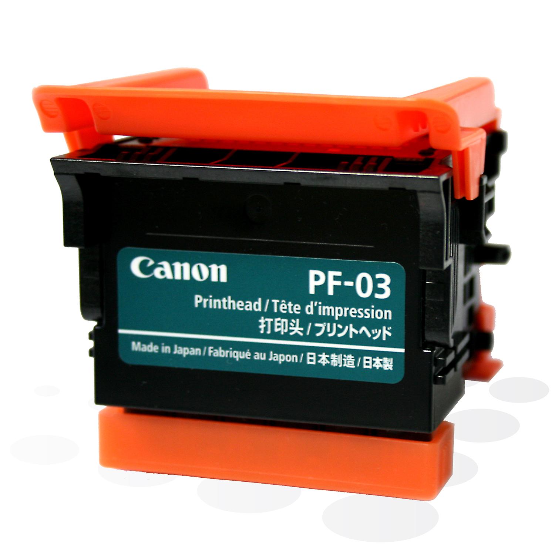 Canon PF-03 Druckkopf