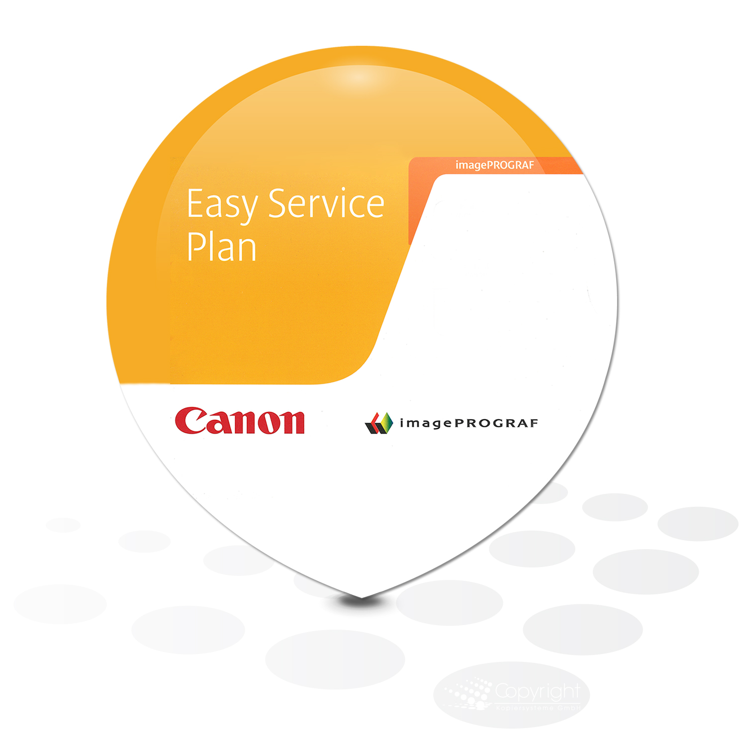 Easy Service Plan (ESP) • 36 Monate • PRO-2100